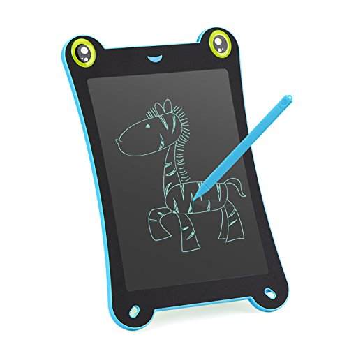 NewYes Frog pad 8.5-Inch LCD Writing tablet- electronic w...