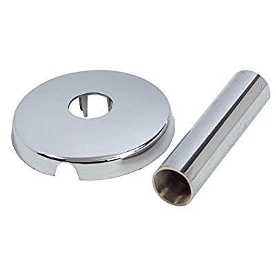 Danco 80887 Flange for American Standard Colony in Chrome