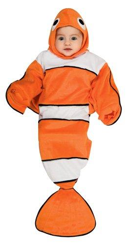 Deluxe Nemo Baby Bunting