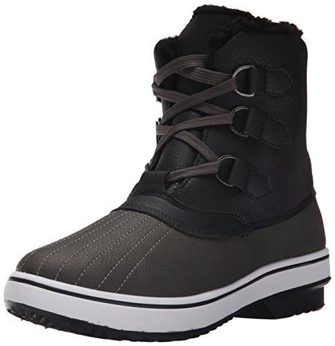 Women's Winter Shoes Boot Grey Nordic Wanted w5zT1Uq1