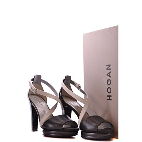 Zapatos Hogan NN061 negro
