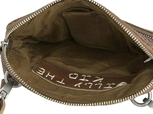 Billy Kid the cm Mud bandoulière Nasty 18 Cowboys Sac Emporia cuir AARvrw5q