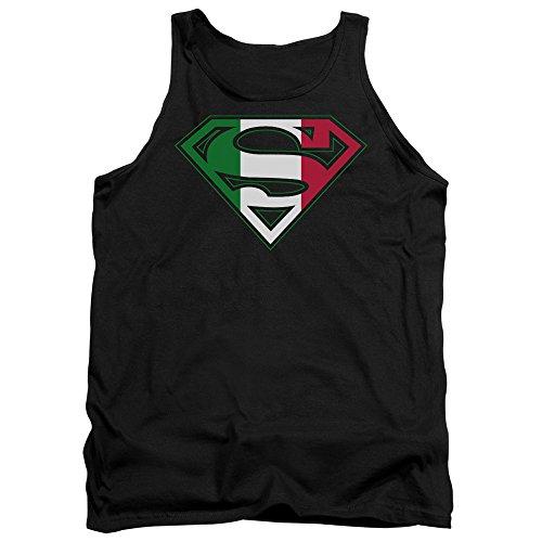 italian superman shirt - 8