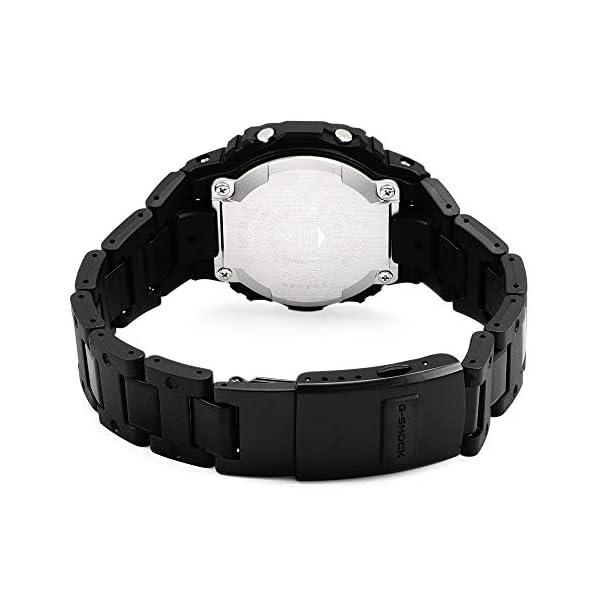 Casio Reloj Digital para Hombre de Cuarzo con Correa en Plástico GW-B5600BC-1ER 3