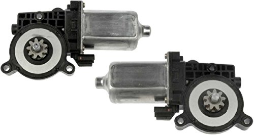 Lesabre 1999 Buick Window (Prime Choice Auto Parts WR842145PR Pair of Window Regulators Motors)