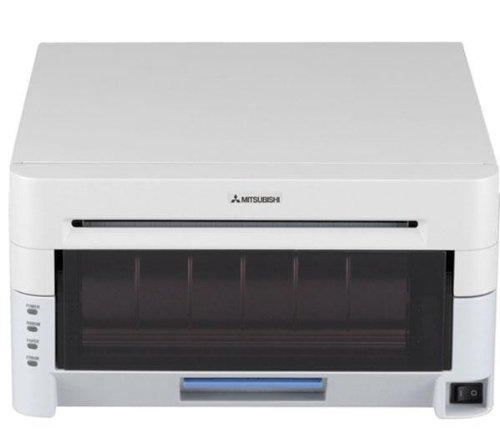 Mitsubishi CP-3800DW Digital Color Photo Printer, 8x12'' Prints, 112 MB Memory, USB 2.0 by Mitsubishi