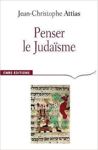 Lire un Penser le judaïsme pdf epub