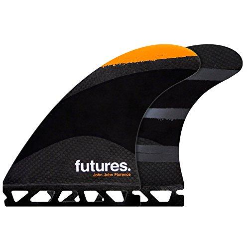 Futures Fins - John John Florence Medium Techflex Thruster (2016 Colorway)