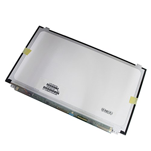 LCDOLED 15.6'' Slim LED LCD Screen Replacement B156XW04 V.6 for Samsung NP470R5E Laptop (Slim 15.6' Laptop)