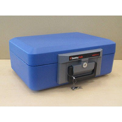 portable-fireproof-vault-ks100-blue-japan-import