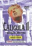 Caligula Part II Messalina: Empress of Love [VHS]