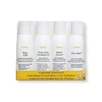 Amazon Com Gigi Pre Epilation Dusting Powder For Pre Waxing