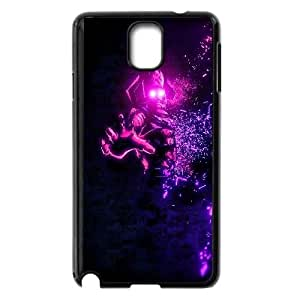 Galactus Comic Samsung Galaxy Note 3 Cell Phone Case Black Screen Protector Case pp7gy_7992776