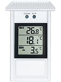 TFA 30.1053 - Termómetro digital de exterior