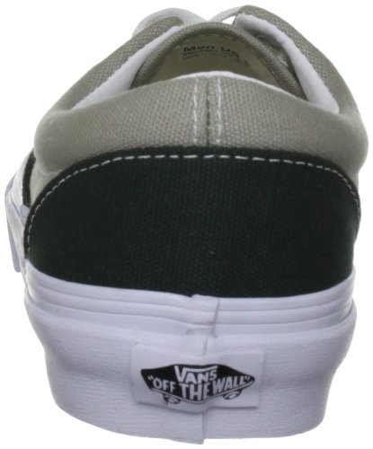 COAST unisex Verde adulto Flash Sneaker Green ERA GOLDEN U Vans Checker qCxnX0wtW1