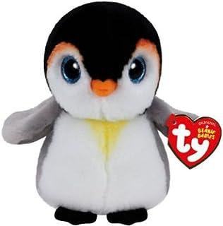 7b4ab64629f Amazon.com  Ty Beanie Babies Slapshot - Penguin  Toys   Games