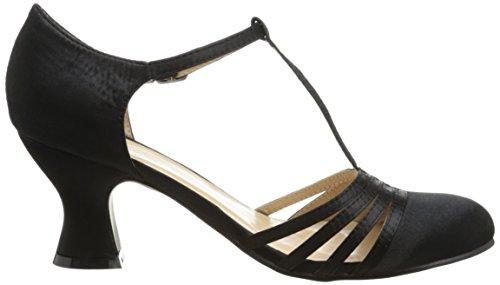 254 Shoes Shoes Shoes Black Womens Black Lucille Ellie Pump Dress Dress Ellie Lucille Pump 254 Womens Ellie X7qAdxEwwv