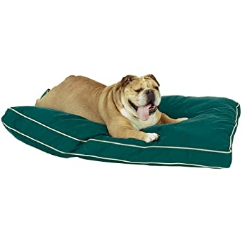 Amazon.com : Dogbed4less 40x35-Inch Canvas Duvet Pet Dog