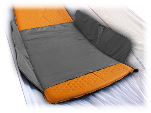 ENO Eagles Nest Outfitters - HotSpot Sleeping Pad Sleeve, Hammock Accessory