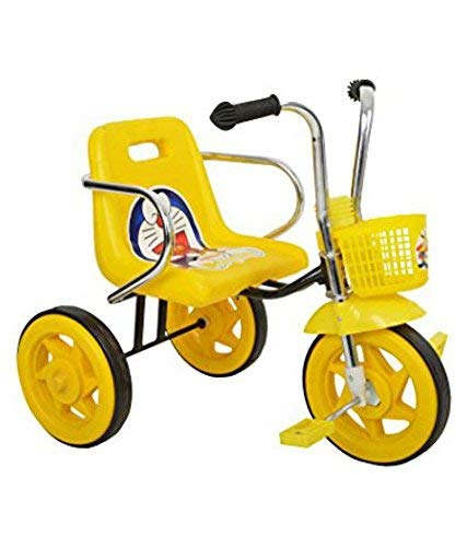 Dasan Baby Royal Kids Tricycle 1 to 4 Years