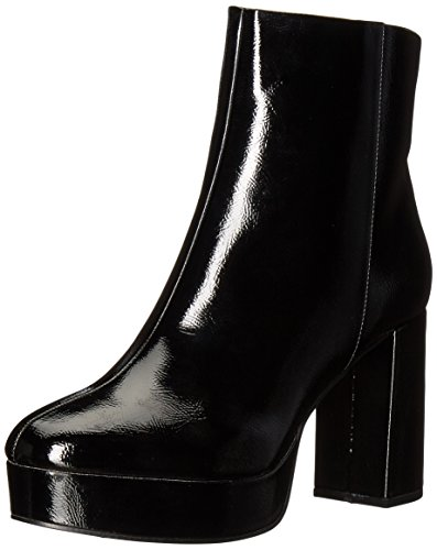 (Chinese Laundry Women's Nenna Boot, Black Patent, 10 M US)