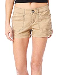Unionbay Delaney Pantalón Corto elástico para Mujer