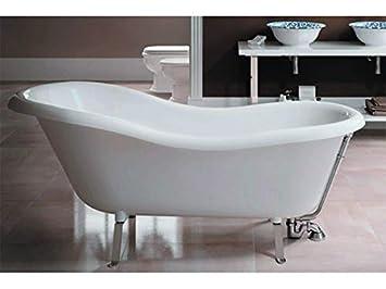 Flaminia Vasca Da Bagno.Flaminia Bathtubs Evergreen Freestanding Bathtub Eg171