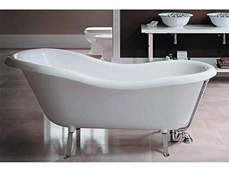 Vasca Da Bagno Flaminia : Flaminia vasche da bagno evergreen vasca da bagno a terra eg