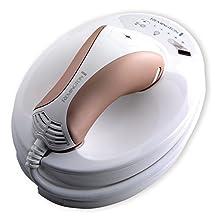 Remington IPL6000USA I-Light Pro, Professional IPL Hair Removal System