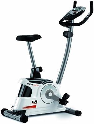 BH Fitness Heimtrainer Corsa - Bicicletas estáticas y de Spinning ...