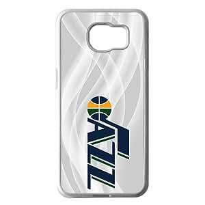 UTAH JAZZ nba basketball Phone case for Samsung galaxy s 6