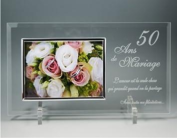 Cornice Portafoto Anniversario Di Matrimonio Regalo Per I