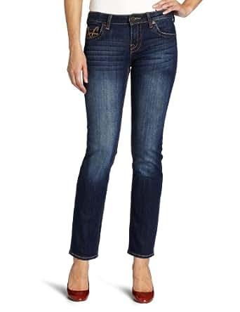 KUT from the Kloth Women's Stevie Straight Leg Jean, Gratitude, 2