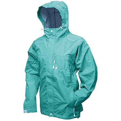 - Frogg Toggs Women'S Java Toadz 2.5 Jacket, Sea Foam , XX-Large
