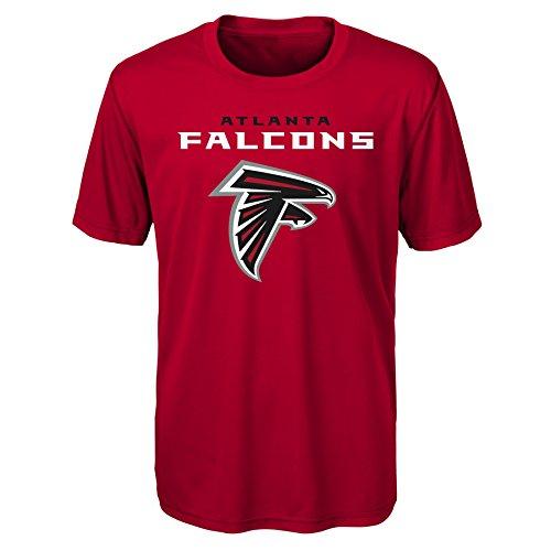 Football Falcons Jersey Red Atlanta - NFL Atlanta Falcons Youth Boys