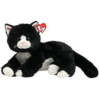 Amazon.com  TY Classic -Shadow - Black Cat  Toys   Games 6cb853f8724c