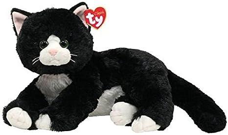 Neue Ty-Beanie-Babys 33cm günstig kaufen Ty 10031 Cobbler Katze Ty Stofftiere