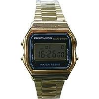 Relógio Backer - Vintage - 15002475M PR