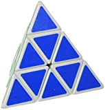 Shengshou Pyraminx Speedcubing White Twisty Puzzle thumbnail