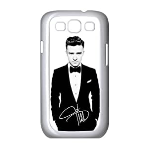 Superstar Justin Timberlake Samsung Galaxy S3 I9300/I9308/I939 Best Durable Case Cover
