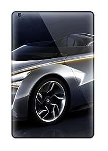 Hot New Chevrolet Mi Ray Roadster Concept Car Case Cover For Ipad Mini/mini 2 With Perfect Design