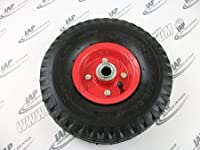 23192339 Tank Wheel - Designed for use with Ingersoll Rand Air Compressors