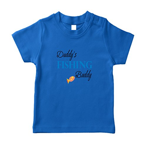 Fishing Buddy Kids T-shirt - 7
