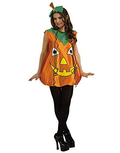 Rubie's Pumpkin Pie Costume, Orange, Standard]()