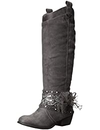 Amazon.com: Over-the-knee - Boot Shop: Clothing, Shoes & Jewelry