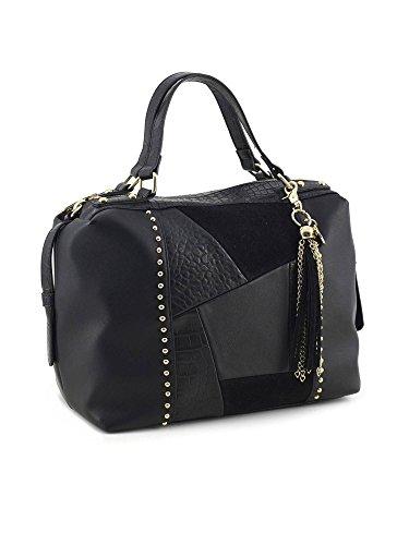 Cafè Noir BT001 A16 Handbags Bags & Accessories Eco-leather