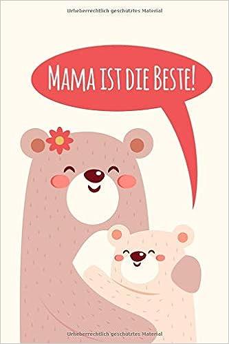 Pdf Gratis Mama Ist Die Beste Punktraster Notizbuch 100 Seiten