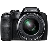 FUJIFILM compact digital camera S9400W Black F FX-S9400W B - International Version (No Warranty)