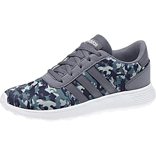 Adidas Racer Adultes Unisexes Lite Ftwbla Baskets Onix 000 Multicolores K onix Br5rqwFT