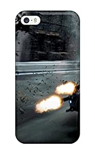VanessaKSchmidt Scratch-free Phone Case For Iphone 5/5s- Retail Packaging - The Dark Knight Rises 51